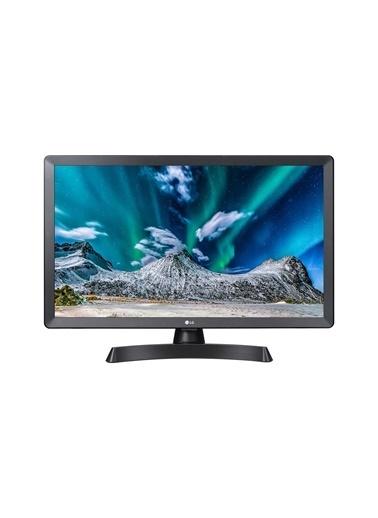 """LG 28TL510S 28 """"SMART HD IPS TV Monitörü (28"""" Çapraz) 70 CM Siyah"""
